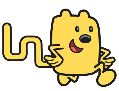 Wo Wo Wubbzy JCP LIVE Productions Wow Wow Wubbzy Live In Person